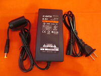 PS2 AC Adapter For Slim PS2 8.5 Volt For PlayStation 2 Brand New 1197