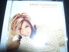 Kelly Clarkson – Thankful (Australia) CD – Like New