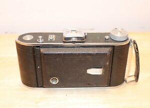 Franka Rolfix II camera 6x6 / 6x9 Trinar 3.5f 105mm Rodenstock lens
