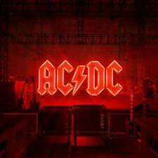 AC/DC PWR/UP Power Up BRAND NEW CD feat. Shot In The Dark