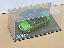 Opel Astra F Cabriolet 1992-1998  1:43