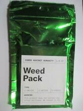 Cards Against Humanity Expansions Weed and Period Pack 2017