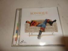 CD  Sonique - Hear My Cry