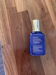 Estee Lauder Enllighten Dark Spot Cotrecting Night Serum 50ml