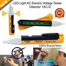 AC Electric Voltage Power Detector Sensor Tester Non-Contact Pen Stick 90~1000GB