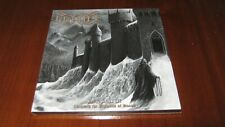 "ELFFOR ""Dra Sad III"" CD   old tower mortiis"