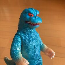 Godzilla M1 Godzilla Soft Vinyl Limited Edition Figure Used
