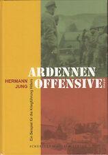 3111: Ardennen Offensive, Hermann Jung