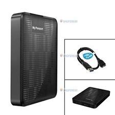 "Cover Case For USB 3.0 2.5"" SATA External HDD HD Hard Drive Disk Enclosure CB"