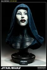 Asajj Ventress Life Size Bust buste statue – Star Wars – Sideshow Collectibles