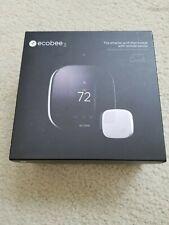 Ecobee3 SmartWi-Fi Thermostat with Remote Sensor