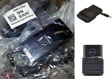 Original más recientes de Dell Latitude Inspiron 90w Adaptador de CA y el Reino Unido Cable c7vjc 450-19041