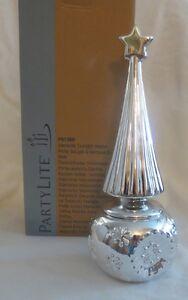 Partylite Starbrite Tealight Holder P91360