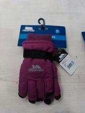 guanti sci bimbo TRESPASS 5/7 anni