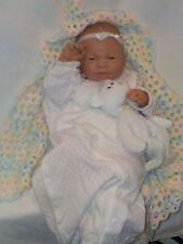 "17"" Realistic Berenguer Baby Doll"