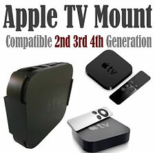 Apple TV 4 4th Generation Mgy52ll/a Wall Mount Holder Bracket Tray