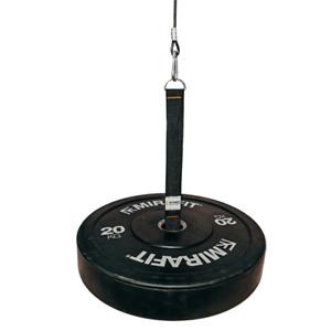 Heavy Duty Olympic Weight Loading Pin