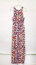 Yumi Kim Silk Dress Chelsea Maxi Floral Size L