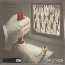 Drones   Muse Vinyl Record