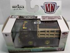 M2 Machines 1966 Dodge L600 Stake Bed Truck Chase 1/750 Auto-Trucks