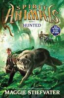 Spirit Animals: Book 2: Hunted, Stiefvater, Maggie,0545522447, Book, Good