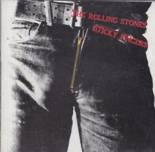 """ROLLING STONES """"STICKY FINGERS"""" - CD"""