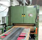 CEMCO Commercial / Industrial Triple Head Wide Belt Sander