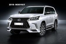 Lexus LX570 2016-2018 Super Sport Look Bodykit