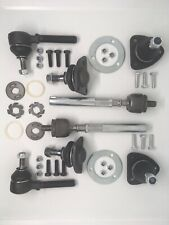 Kit rotules train AV. Renault 5 Alpine, TX, Alpine turbo - rod ends kit