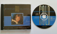 ⭐⭐⭐⭐ PREMIUM GOLD COLLECTION⭐⭐⭐⭐ 16 Track CD 1998 ⭐⭐⭐⭐ Howard Carpendale II ⭐⭐⭐⭐