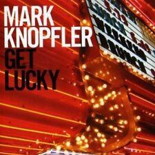 Mark Knopfler - Get Lucky (NEW CD)
