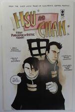 2002 HSU AND CHAN #1  -   VF                                (INV16926)