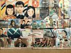 WWII SINO-JAPANESE WAR PROPAGANDA PRINT BOARD GAME SHANGHAI CHINA 蒙古聯盟自治政府 張鼓峰