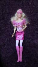 Vintage Mattel 1999 Barbie doll -no 2019 Indonesia