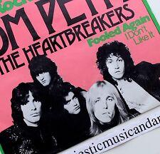 "TOM PETTY ANYTHING ROCK N ROLL 7"" VINYL 1976 SHELTER ORIGINAL NM VERY RARE"