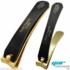 Metal Manicure & Pedicure Toe Nail Clippers