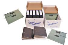 """Storage Archive Boxes 17.5"""" X 14"""" X 12"""" SDC-019"""