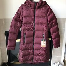 The North Face Women's Metropolis III Down Parka XS Hooded