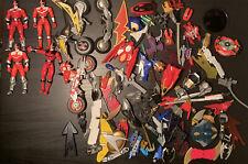 Power Ranger Parts Lot