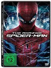 The Amazing Spider-Man (2012)  -  neu ovp -  DVD