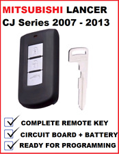 MITSUBISHI LANCER REMOTE PROX KEY CJ 2007 2008 2009 2010 2011 2012 CY4 CY5 VR LX