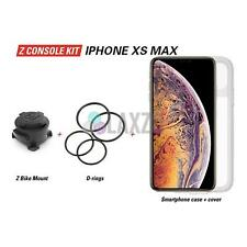 Bike Smartphone Mount Zefal Z Console for iPhone XS Max