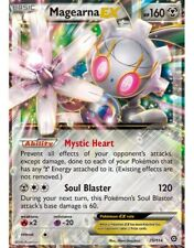Steam Siege Ultra Rare Pokémon Individual Cards in English
