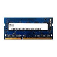 Hynix 4GB 1Rx8 PC3L-12800E DDR3 1600MHz 1.35V ECC SODIMM Server Memory RAM 1x 4G