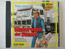 Tom Astor - Kameraden der Straße - CD - Gold-Serie - Ariola Express