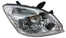 HEAD LIGHT HEADLIGHT LAMP for GREAT WALL X240 10/2009 - 3/2011 RIGHT SIDE RH