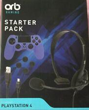 Orb Starter Pack For PS4