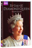 The Diamond Queen Andrew Marr Elizabeth II Diamond Aniversario BBC GB DVD