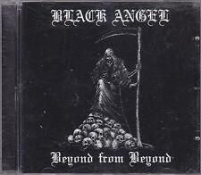 BLACK ANGEL - beyond from beyond CD