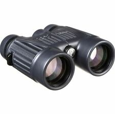 NEW BUSHNELL 10X42 H2O ROOF BINOCULAR BAK4 ROOF PRISMS MULTICOATED OPTICS LENS